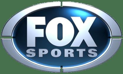 fox sports logo trans