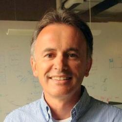 Dominique Pouliquen, CEO, Cintoo