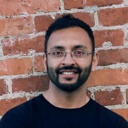 Vinay Narayan, HTC VIve