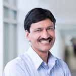 Arvind Kumar, Intel