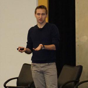 Stefan Holzer, CTO and Co-Founder, Fyusion