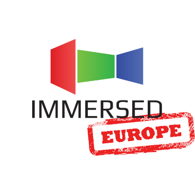 Immersed Europe