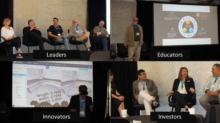 IFC Summit Speakers
