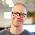 Jarl Ostensen, Director of Engineering, Polystream