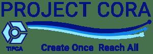 Project CORA Logo